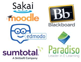 Curriculum Development Logos