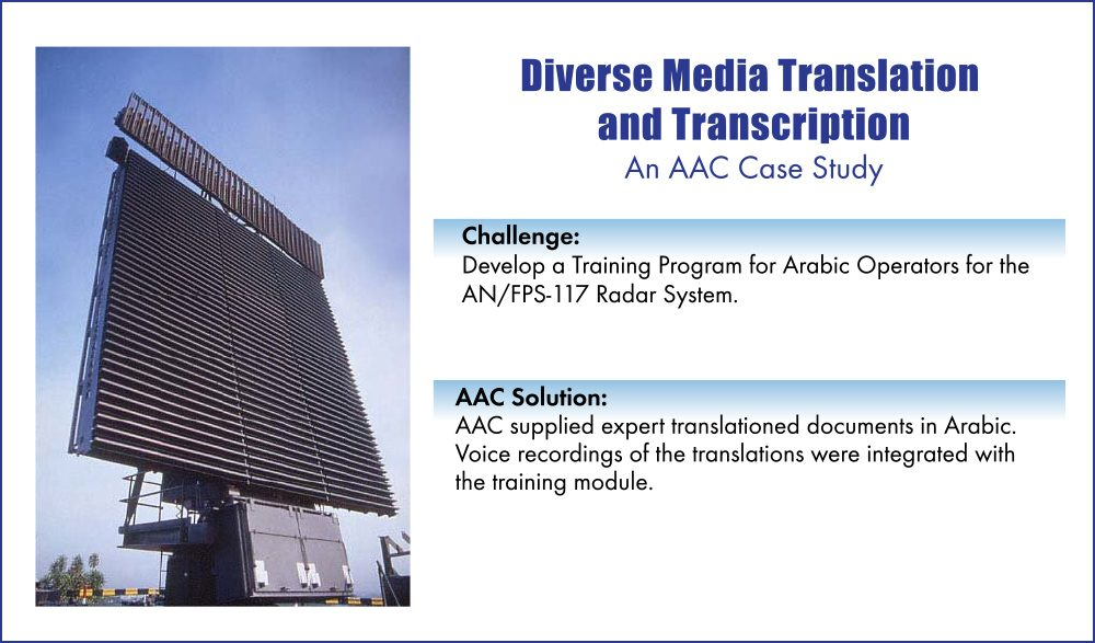 Diverse Media Translation and Transcription