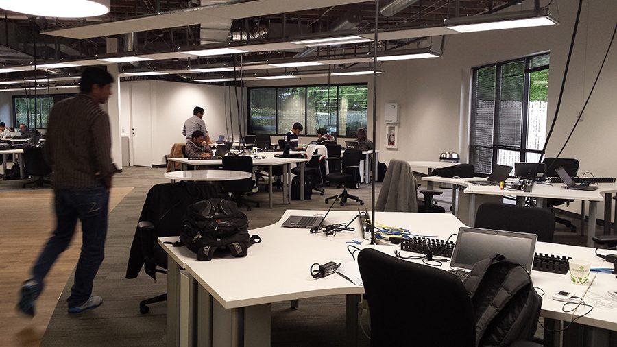 AAC Office