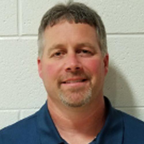 Chad Lowry